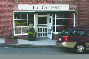 outpost photo